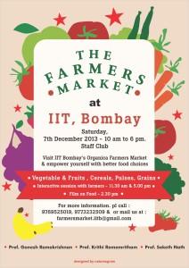 IITB Farmers Market