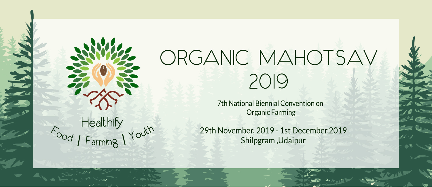 OFAI - India's biggest network of organic farmers